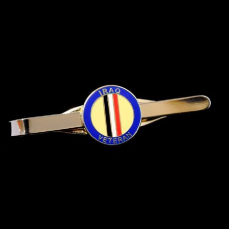 Argyll's | Argyll and Sutherland Highlanders highly decorative formal tie slide for the Argyll and Sutherland Highlanders.